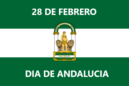 Испания День Андалусии
