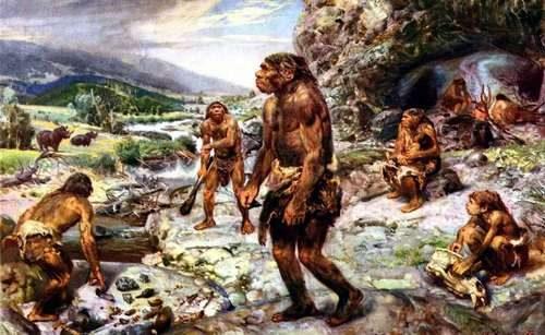 Древняя история Испании доисторический период