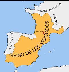 Барселона история Испания