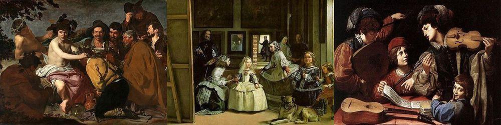 Испания династия Габсбургов Золотой век