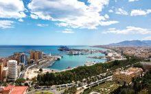 Экскурсионный тур в Андалусию Испанию