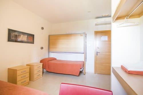 Молодежные отели в Испании на Коста дель Соль