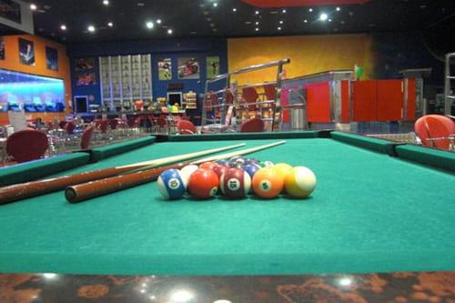 Бильярд и боулинг клубы на Коста дель Соль
