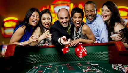 Испания развитие казино баг в казино
