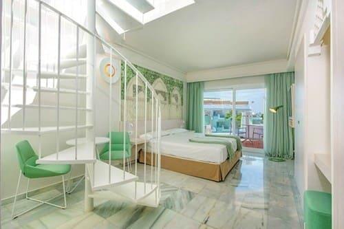 Испания апарт отель в Испании на Коста дель Соль