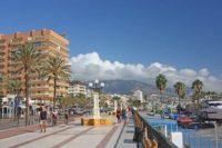 Отдых в Испании на Коста дель Соль Фуэнхирола