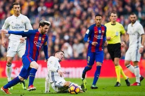Футбольные туры в Испанию
