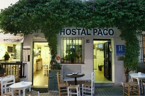 Хостелы в Испании недорогие отели Коста дель Соль