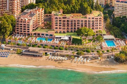 Отели Коста дель Соль