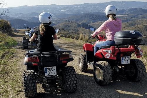 Активный отдых в Испании