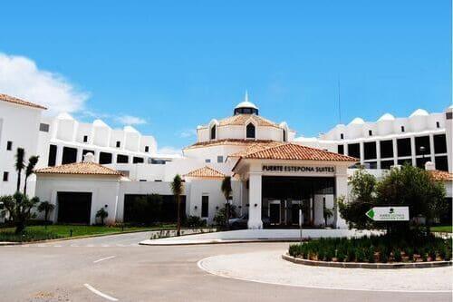 Отель Фуерте Эстепона 4*