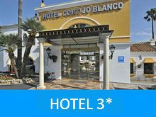 Отели Коста дель Соль 3* звезды