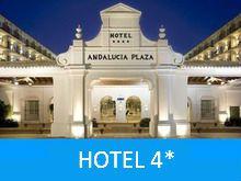 Отели 4* звезды на Коста дель Соль в Испании
