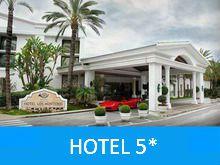 Отели 5* звезд в Испании на Коста дель Соль