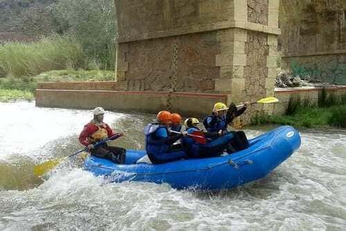 Спортивный отдых в Испании на Коста дель Соль