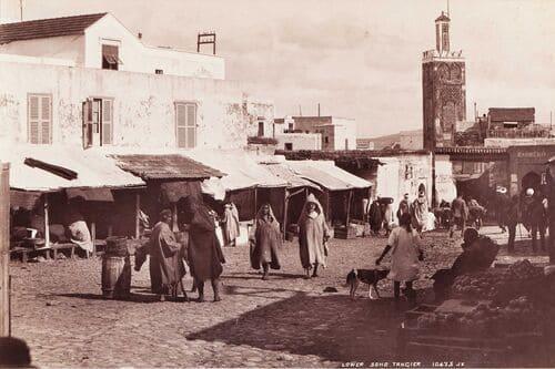 Танжер Марокко