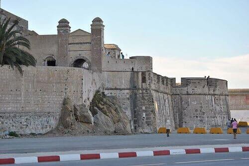 Групповая экскурсия в Танжер Марокко из Михаса