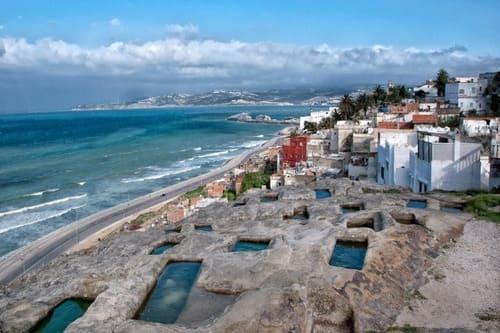 Танжер Марокко экскурсии