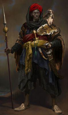 Тарифа история Тарифы Тариф ибн Малик