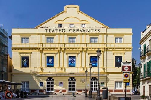 Театры культурные центры Коста дель Соль Малага