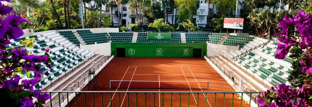 Теннис Коста дель Соль