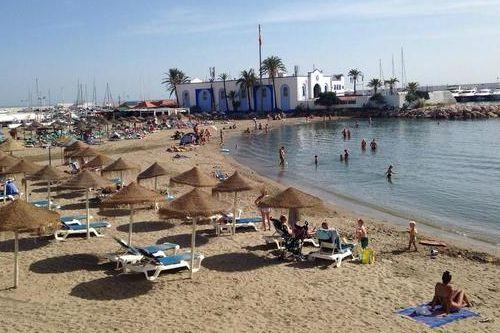 Отдых в Испании зимой