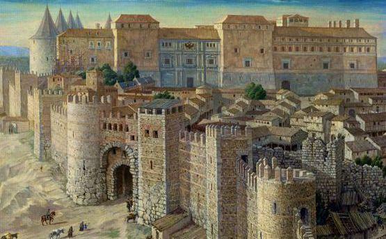 Экскурсия в Королевский дворец Мадрида