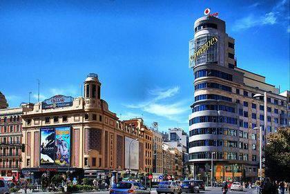 Тур Малага Мадрид