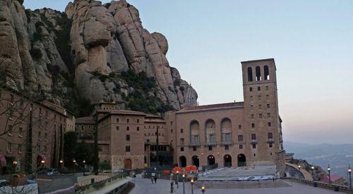 Комбинированные туры в Испанию