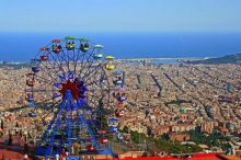 Автомобильные экскурсии в Барселоне (Каталонии)