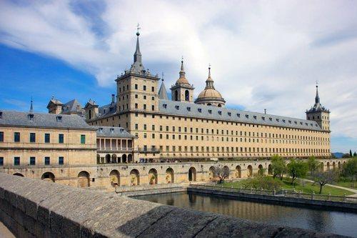 Экскурсия в Эскориал Мадрид
