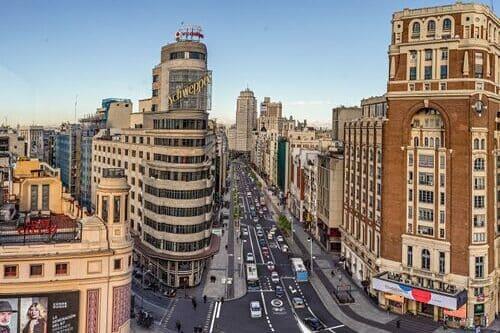 Мадрид экскурсии в Мадриде Испания
