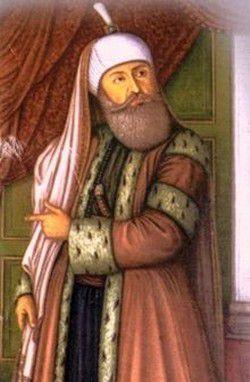 Альгамбра Мухаммад I основатель государства Гранада