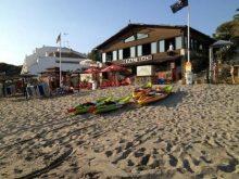 Пляж Калаонда