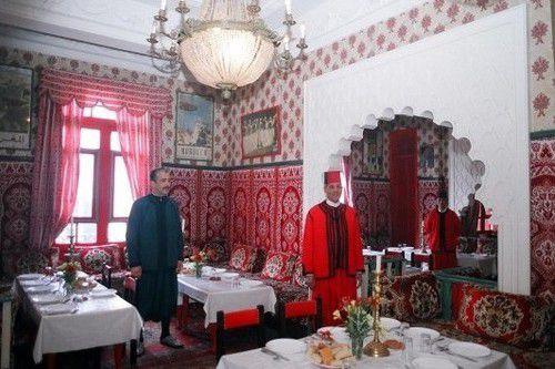 Групповая экскурсия в Танжер Марокко из Торремолиноса