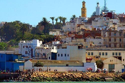 Экскурсии в Марокко Африка из Испании с Коста дель Соль