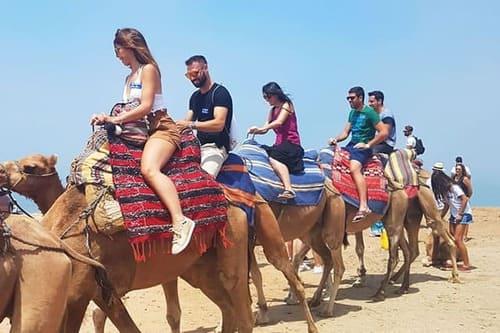 Индивидуальная экскурсия в Танжер из Малаги