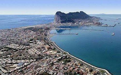 Гибралтар Ла Линия