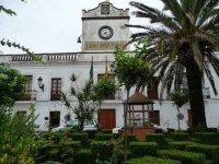 Тарифа мэрия площадь Санта Мария