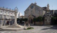 Херес Церковь Сан Дионисио