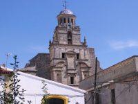 Херес Церковь Сан Хуан