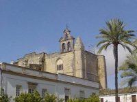 Херес Церковь Сан Матео