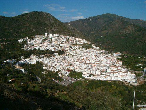 Белые деревни Андалусии экскурсии