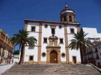Церковь Ла Мерсед