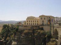 Монастырь Санто Доминго