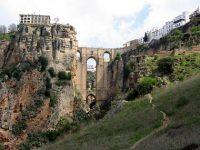 Тур в Малагу экскурсия в Ронду
