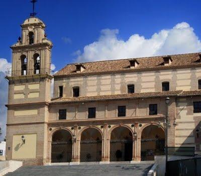 Малага Кафедраль