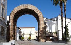 Мерида арка Траяна