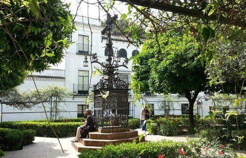Групповая экскурсия в Севилью из Торремолиноса