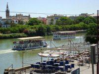 Экскурсия по окрестностям Севильи